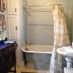 Angel Room Bath