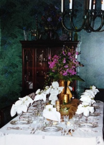 Dining Table1